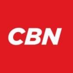Logo da emissora Rádio CBN Campina Grande 103.5 FM