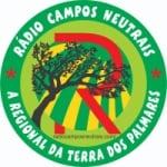 Logo da emissora Rádio Campos Neutrais