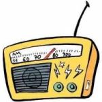 Logo da emissora Rádio Educação de Salvador