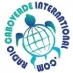 Logo da emissora Radio Cabo Verde International