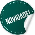 Logo da emissora Rádio Novidade Web FM