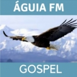 Logo da emissora Águia FM