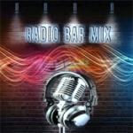 Logo da emissora Rádio Bar Mix