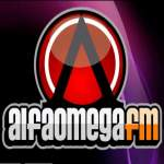 Logo da emissora Radio Alfaomega 106.5 FM