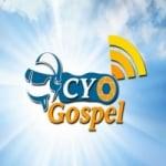 Logo da emissora Rádio Cygospel