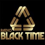 Logo da emissora Radio Black Time