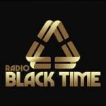 Logo da emissora Black Time