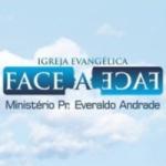 Logo da emissora Face a Face Com Deus