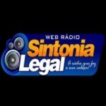 Logo da emissora Web Rádio Sintonia Legal
