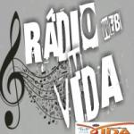 Logo da emissora Rádio M Vida