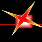 Logo da emissora Radio Antares 102.7 FM