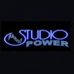 Logo da emissora Web Rádio Stúdio Power