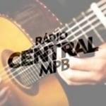 Logo da emissora Rádio Central MPB