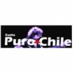 Logo da emissora Radio Puro Chile 98.9 FM