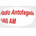 Logo da emissora Radio Antofagasta 1460 AM