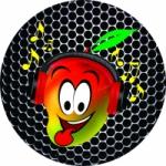 Logo da emissora Rádio Sabor De Manga