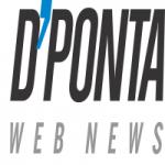Logo da emissora D´Ponta Web News
