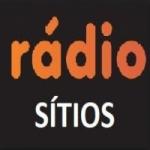 Logo da emissora Rádio Web Sitio