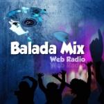 Logo da emissora Balada Mix