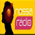 Logo da emissora Nossa Webradio Preferida