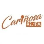 Logo da emissora Radio Cariñosa 92.1 FM