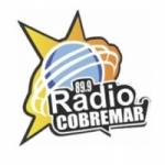 Logo da emissora Radio Cobremar 89.9 FM