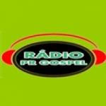 Logo da emissora Rádio PR Gospel