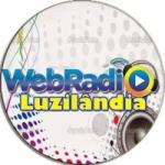 Logo da emissora Web Rádio Luzilândia