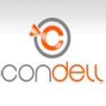 Logo da emissora Radio Condell 92.7 FM