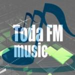 Logo da emissora Toda FM
