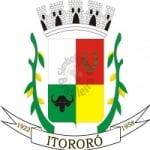 Logo da emissora Itororó Web