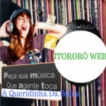 Logo da emissora Rádio Itororó Web