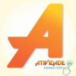 Logo da emissora Atividade na Web