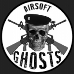 Logo da emissora Radio Ghosts RP