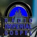 Logo da emissora Rádio Imperial Gospel de Russas