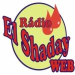 Logo da emissora Rádio El Shaday Web