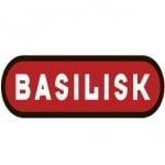Logo da emissora Basilisk 94.6 FM