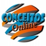 Logo da emissora Conceitos Online