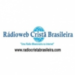 Logo da emissora Radioweb Cristã Brasileira