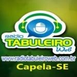 Logo da emissora Rádio Tabuleiro Web