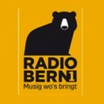 Logo da emissora Radio Bern1