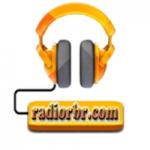 Logo da emissora Rádio RBR Buera