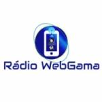 Logo da emissora Rádio Web Gama
