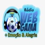 Logo da emissora Alone Web Gama