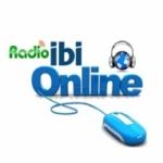 Logo da emissora Web Rádio Ibi Online