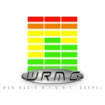 Logo da emissora Rádio MIUNT Gospel