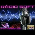 Logo da emissora Rádio Web Soft