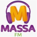 Logo da emissora Rádio Massa 89.3 FM