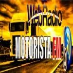 Logo da emissora Motorista FM