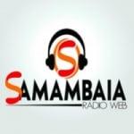 Logo da emissora Rádio Samambaia
